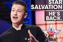 Food Network Star / by Caleigh Kup