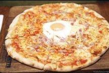 Pizzamagazine /  Для тех, кто любит пиццу! Все о пицце и для пиццы: рецепты, пиццерии, поставщики продуктов и ингредиентов, оборудования и инвентаря для производства пиццы.