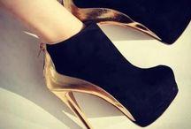 Shoes Galore●