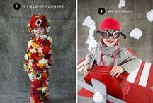 costumes/disfraces / ideas para disfraces