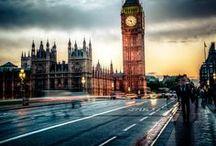 Londres / Sitios bonitos de Londres