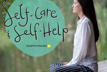 Self Care + Self Help / Self Care, Self Help, Self Care Routine, Mental Health, Self Care Activities, Self Care Ideas, Self Love, Self Belief, Personal Development, Self Help Books, Worksheets, Anxiety Help, Depression Tips, Recovery, Therapy, Bullet Journal, Relationship Tips, Friendship Ideas, Self Help Challenges, Self Help for Women, Mindfulness, Meditation