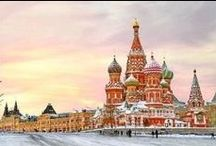 Study in Eastern Europe and Central Asia / Study abroad in Emerging Europe and Central Asia. Discover the region's top universities, applications and visa requirements,  tuition fees, best student cities, student life and much more.