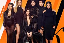 Kardashian - Jenner