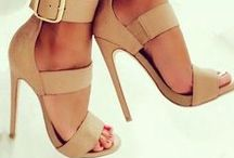 """Shoe Candy / """"Give a girl the right shoes, and she can conquer the world."""" -Marilyn Monroe / by Kaitlynn"""