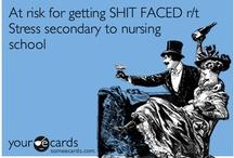 Nurse stuff / by Ashley Spencer