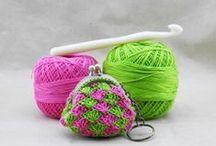 Meu artesanato em Crochêt