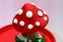 Mushroom activities for kids