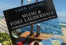 Fort Lauderdale Foodies / I've met quite a few foodies in the Fort Lauderdale area. Share your Fort Lauderdale food photos here!