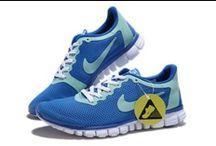 Nike Free 3.0 / by Renato Awalt