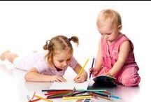 Child Care Centres / Our child care centres in Australia.