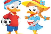 Parent Handbook / Useful Parent Handbook