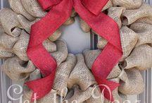 Idées pour les fêtes / Une fête dévient plus amusante s'on a des belles decorations