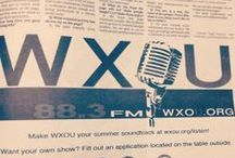 Promotions / by 88.3FM WXOU