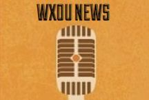 WXOU News / by 88.3FM WXOU