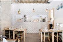 Restaurant・shop