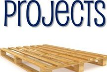 Pallet projects / by Fernando Godos