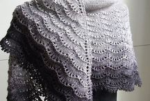 Projets Tricot