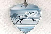 Jewels & Jewelry of Racing