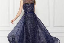 Vestidos... para noivas, mães, madrinhas...