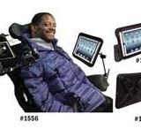 iPad Products for the Disabled / Great iPad accessories to help those with disabilities access their iPads