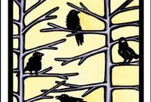 Birds / Bird Designs