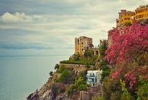 Itália que amo!