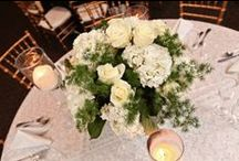 Winter Weddings at The Farmhouse / Find some inspiration for your winter wedding!