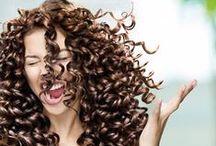 recettes cheveux / recettes et masques capillaires pour avoir des beaux cheveux et stimuler leur repousse