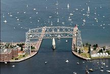 Duluth, Minnesota / One of my favorite places!