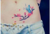 Tatouages pour femmes