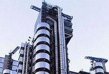 HIGH-TECH ARCHITECTURE / HIGH-TECH ARCHITECTURE