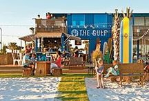 Gulf Food and Restaurants