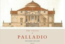 Andrea Palladio / (November 1508 – 19 August 1580)