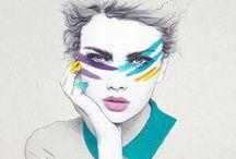 ~ Illustrations ~