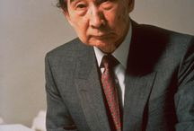 Kenzo Tange (architect) / (4 September 1913 – 22 March 2005) was a Japanese architect, and winner of the 1987 Pritzker Prize for architecture.