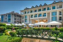 Golden Lotus Hotel / Round about Golden Lotus Hotel