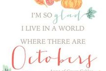 Fall + Coffee Theme for Planner / Coffee is the best thing for fall! Let's decorate your planner with it :)