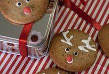 Christmas Ideas / Una raccolta di idee dai blog delle nostre iFoodies per regali #homemade, semplici, veloci e anche gustosi!