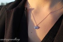 Sueños Jewellery Halsketten / Halsketten