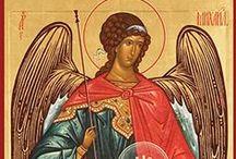 Angels / Christianity, Orthodoxy