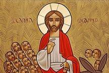 Jesus / Christianity, Orthodoxy