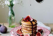 VEGANES FRÜHSTÜCK / Some nice vegan breakfast ideas - plantbased, easy and delicious.