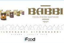 """Babbi Dolci Freschi / """"Babbi Dolci Freschi"""" è il goloso contest promosso da iFood in collaborazione con Babbi. 15 blogger del network iFood, tutti specializzati in dolci, sono stati selezionati per partecipare a questo contest che ha come oggetto l'uso delle specialità BABBI nella realizzazione di dolci estivi. Link al regolamento: http://www.ifood.it/2016/05/babbi-dolci-freschi-il-contest-di-babbi.html"""