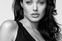 Angelina ☼ / Angelina Jolie
