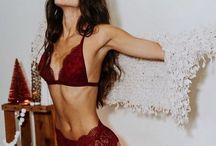 Beautiful underwear