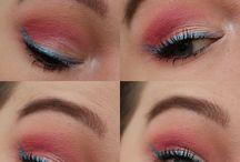 DayForBeauty / Makeup Looks