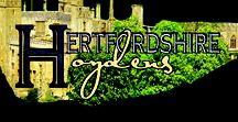 The Hertfordshire Hoydens / The Hertfordshire Hoydens series of Regency romances by Susana Ellis