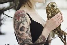 Tattoo's I love