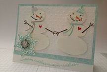 Stampin Up / by susan mccallin